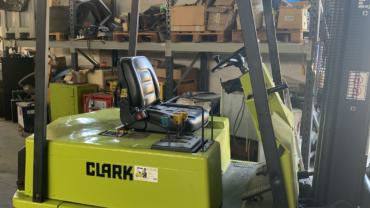 CLARK EM 20